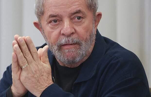 Коррупционный скандал: Бывший президент Бразилии может пойти под суд