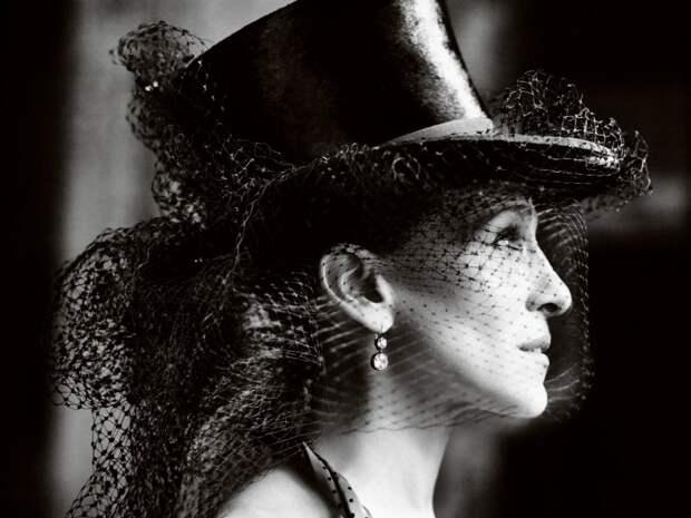 Фотограф Марио Тестино. Портреты знаменитостей  74