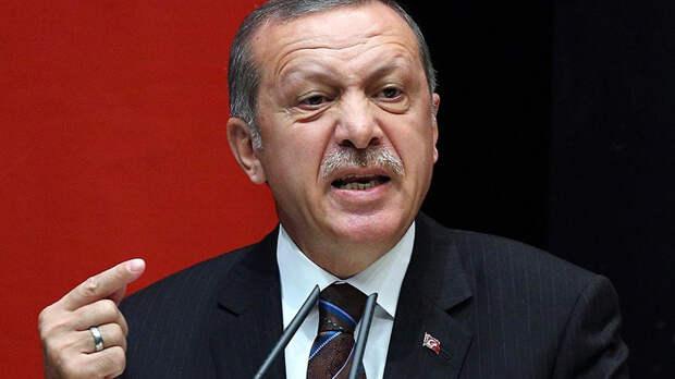 Письмо Трампа по поводу Сирии могло стать «последней каплей» для Эрдогана – Джабаров
