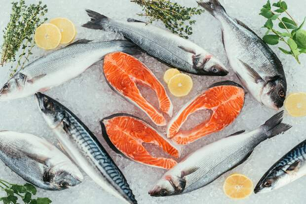 5 удивляющих фактов о замороженной рыбе из магазина — покупаем и не знаем