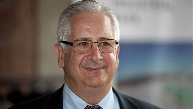 Глава AmCham прокомментировал сокращение вложений России в госдолг США