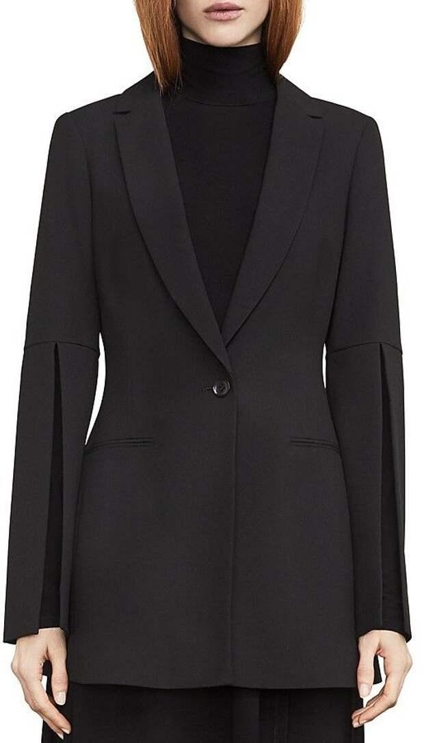 Оригинальные жакеты и пиджаки: 25 шт