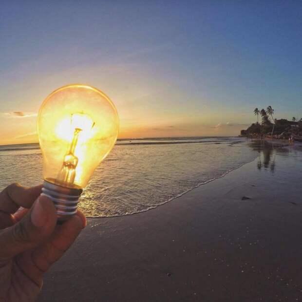 Красивые идеи пляжных фото