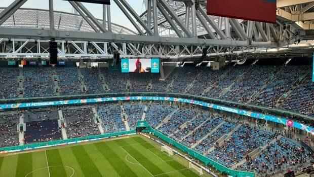"""Лидер """"Коммунистов России"""" заявил о возможном отравлении сборной на Евро-2020"""