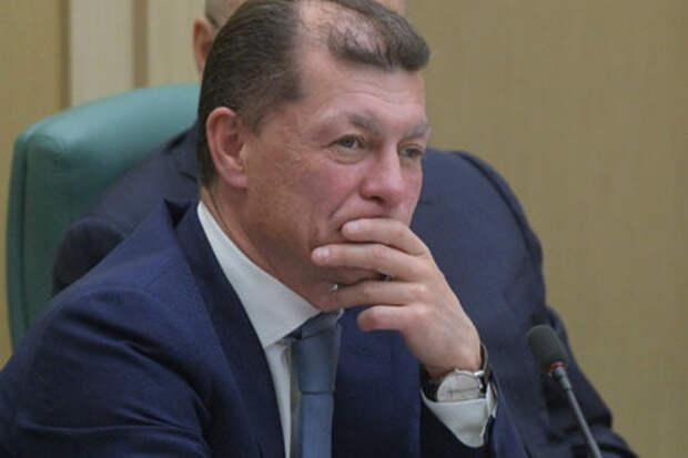 Министр отказался верить в трудности россиян