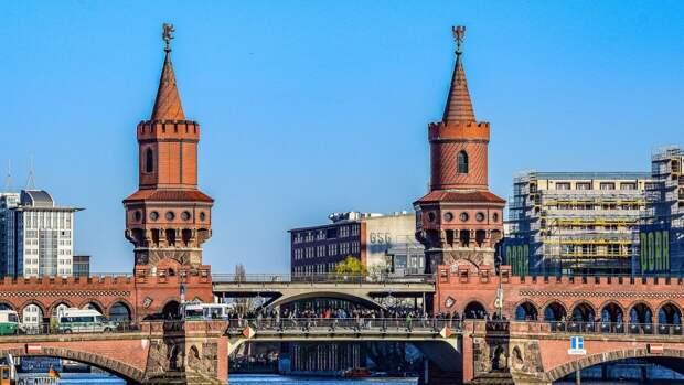 В АдГ заявили, что антироссийские санкции разрушают экономику Германии