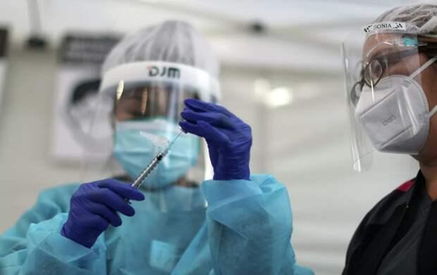 В Норвегии 23 человека умерли после прививки вакциной Pfizer от COVID-19