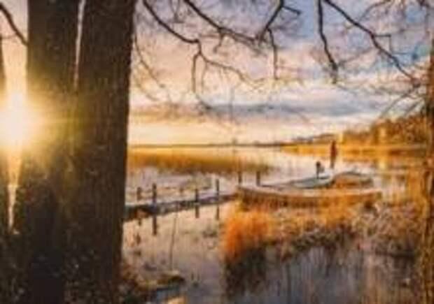 Финляндия объявила конкурс для путешественников