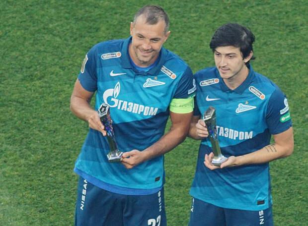 Семак произвел три замены в составе, разгромившем «Ротор». Николич выпустил игроков, отдохнувших в матче с «Тамбовом»