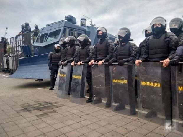 Chatham House: как Запад может помочь Белоруссии