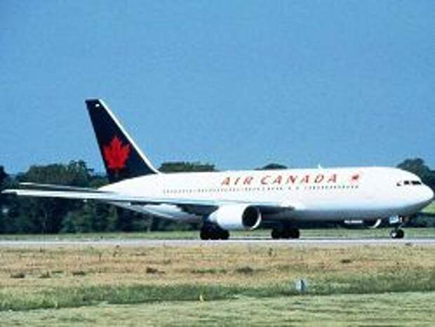Новость на Newsland: Канада отправила Украине третий самолет с военной амуницией