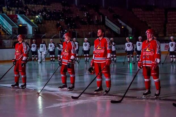 Российские звезды поддержали хоккеистов «Ижстали» после неудачного сезона