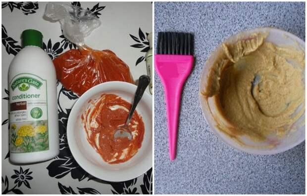 Маски для роста волос с перцем и горчицей