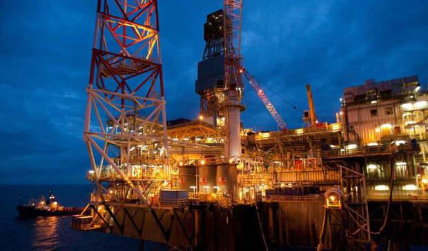 Новый газовый контракт обсуждают Азербайджан иТурция