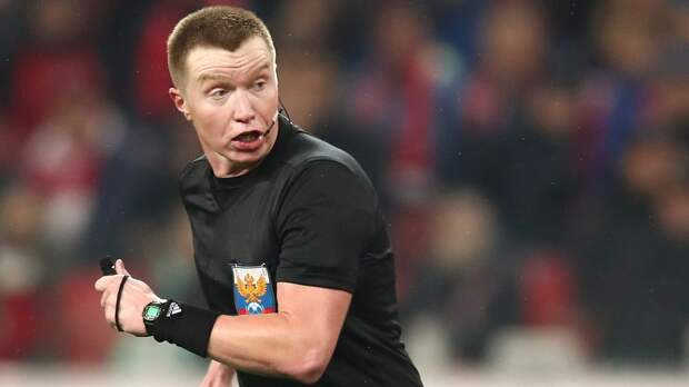 «Локомотив» обратился в РФС с жалобой на судейство в матче с «Уфой»