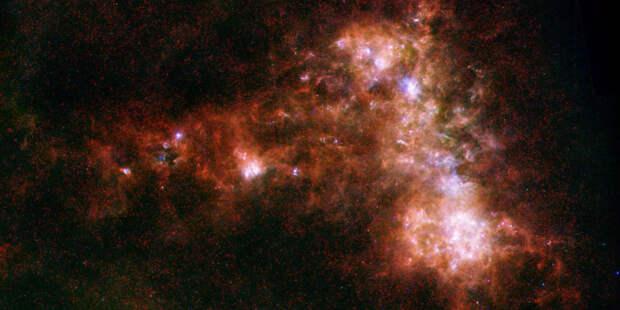 «Вояджер-1» зафиксировал гул плазменных волн в межзвездном пространстве