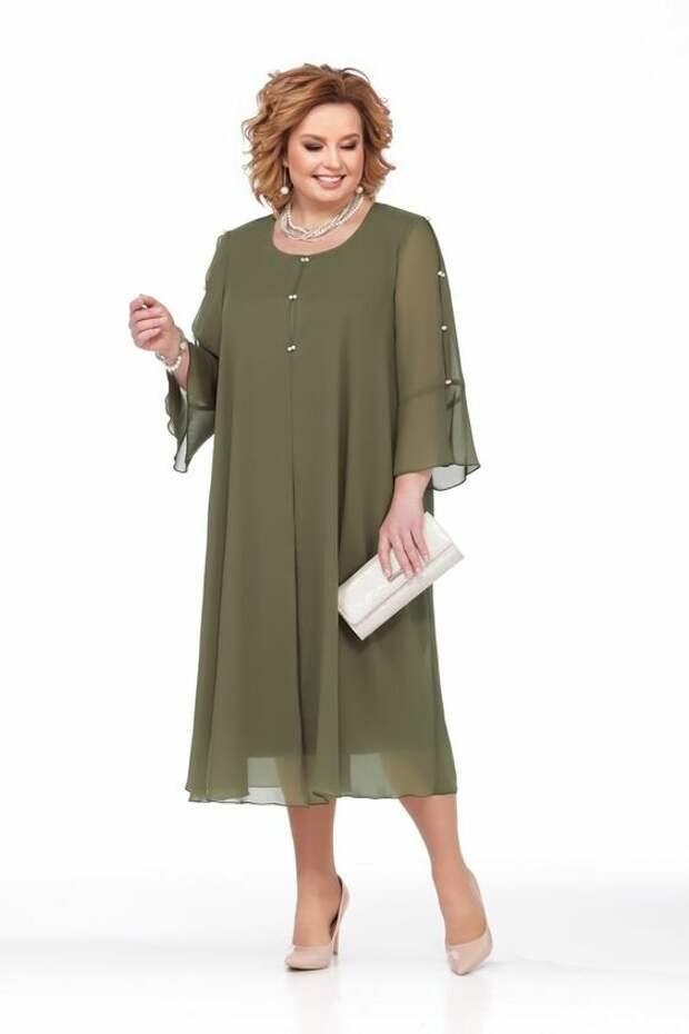 Платья на любой вкуси и стиль: они украсят вас