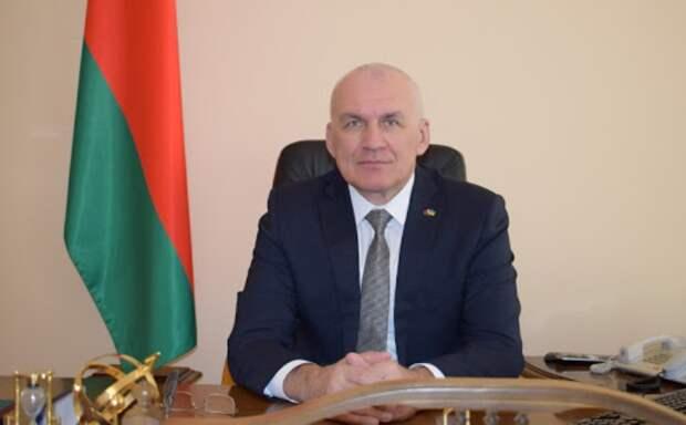 Минск высоко оценил помощь Украины в поставках нефти, альтернативной российской