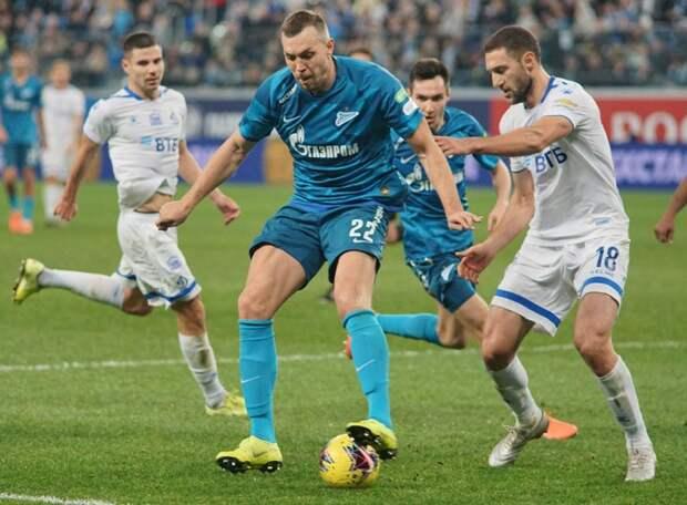 Сергей Степашин сообщил, когда «Динамо» свергнет «Зенит» с чемпионского трона. Уже страшно