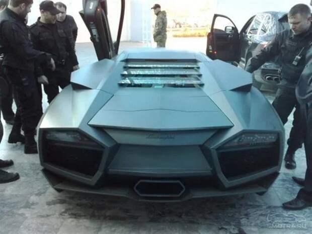 Самые дорогие автомобили Кадырова,сколько они стоят?Ему позавидуют многие