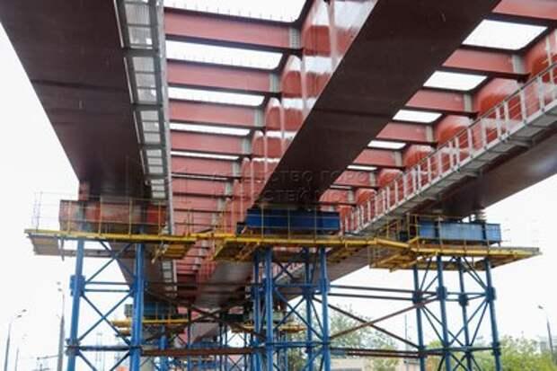 Для соединения Костромской и Юрловского проезда построят эстакаду