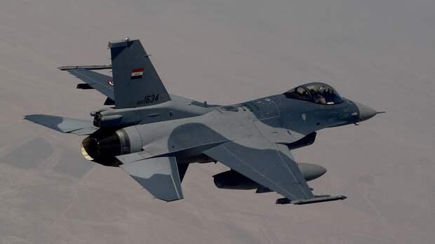 Аналитик MW объяснил, почему Ирак может отказаться от американских F-16 в пользу МиГ-29