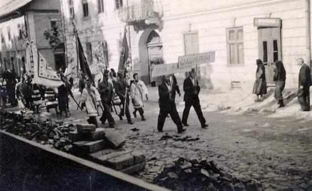 Сколько было украинских повстанческих армий