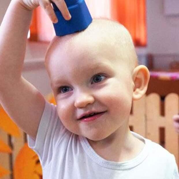 Демьян Кононенко, 2 года, врожденный порок сердца, спасет эндоваскулярная операция, 245625₽