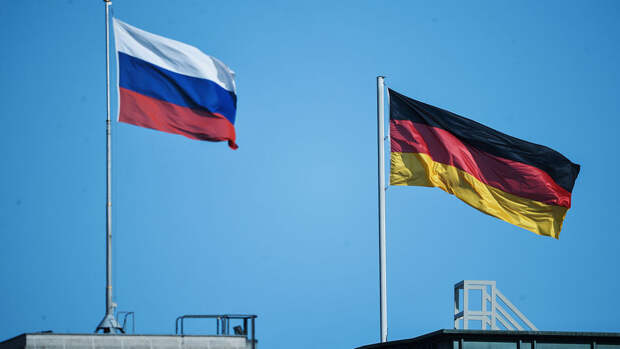 Россия и Германия обменялись данными о геноциде в Жестяной Горке