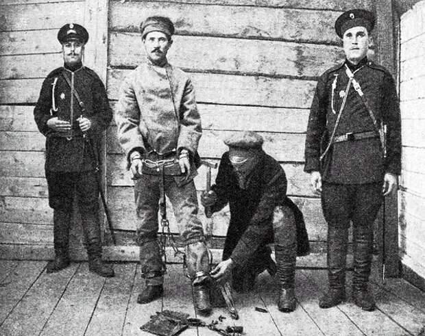 Что означают главные русские оскорбления