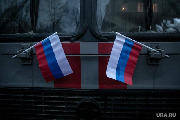 Экономист изкоманды Медведева: почему вРФнебудет революции