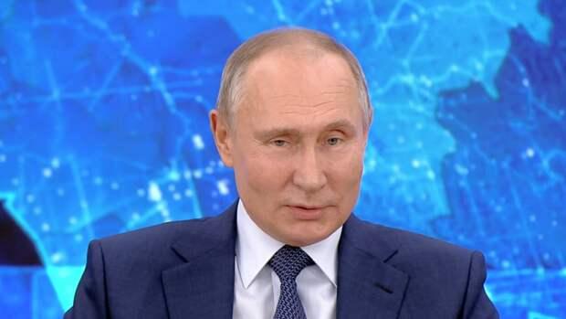 Президент РФ одобрил идею о всероссийском выходном дне 31 декабря