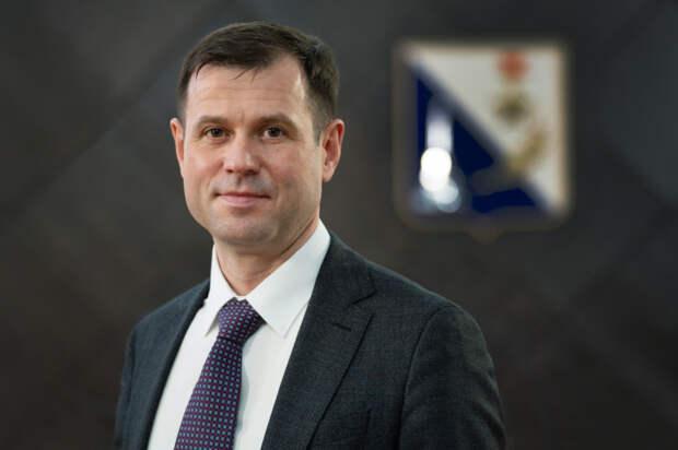 Новым заместителем Развожаева стал архитектор из Москвы