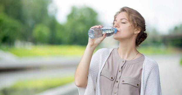 Минеральная вода: пить илинепить