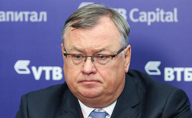 Глава ВТБ приравнял отключение России от SWIFT к объявлению войны