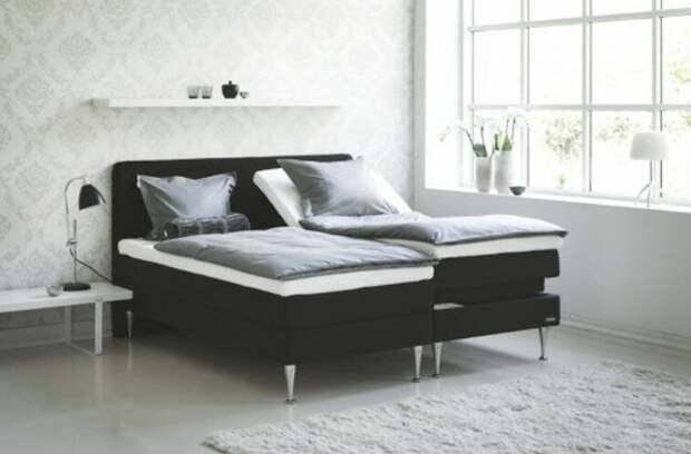 Какую кровать стоит покупать в 2021 году. Поговорим об регулируемых кроватях для лучшего сна