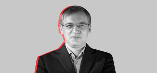 Основатель DNS Дмитрий Алексеев рассказал о слежке после встречи с соратником Навального