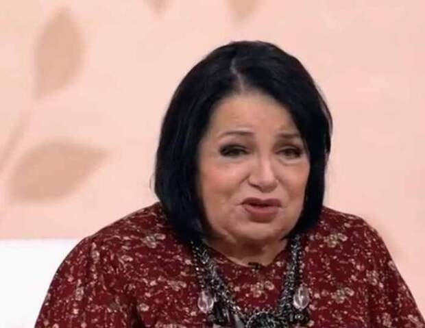 Алефтина Евдокимова со слезами вспомнила прерванную беременность от артиста балета Васильева