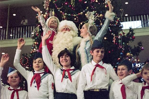 Мы составили объективную картину, как в СССР готовились и отмечали самый любимый праздник