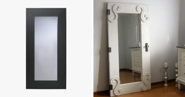 Интересные переделки мебели IKEA