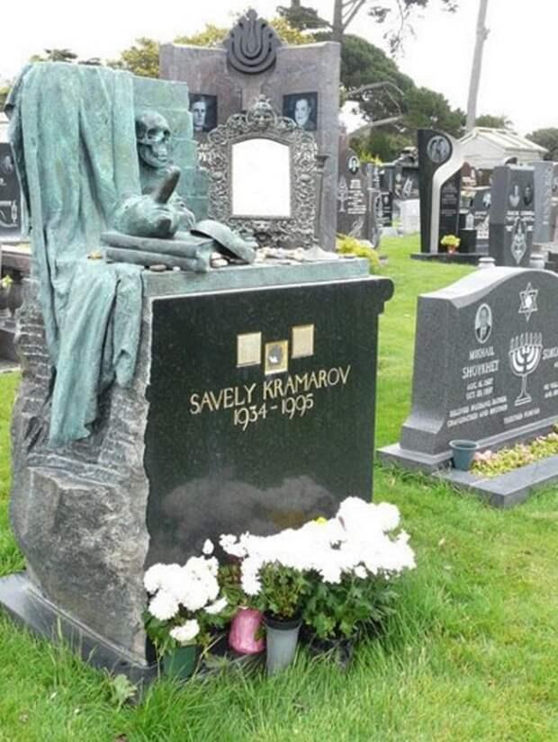 Раскрылось, почему Савелий Крамаров уехал из Советского Союза! Вся правда об эмиграции великого актера.