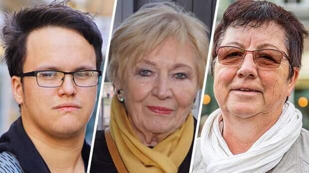 Есть ли свобода слова в Германии, или Почему немцы боятся высказывать свое мнение