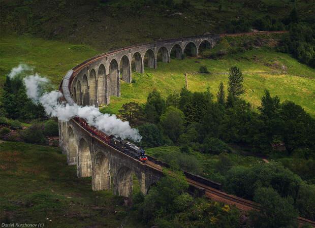 scotland03 24 фото, которые станут причиной вашей поездки в Шотландию