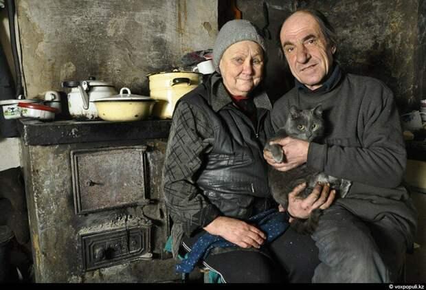 Есть-ли у тебя шанс на достойную пенсию?
