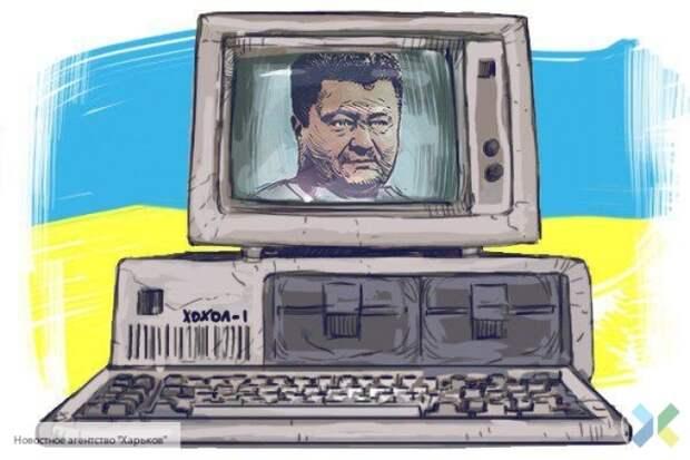 Ура-патриоты сокрушаются из-за краха антироссийской пропаганды на Украине