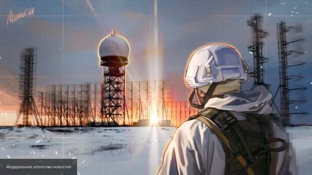 Россия лишила «невидимости» стелс-самолеты США