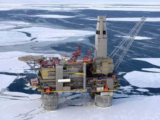 Польша прикупила газонефтедобывающую компанию в Норвегии