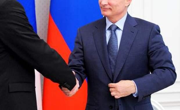 Байден, Зеленский, Зеленский, Байден: Путин решает, с кем первым встретиться