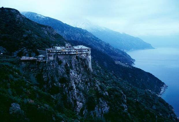 Самые интересные места в мире для высокодуховного путешествия