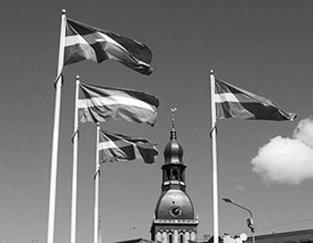 Депутат Латвии назвал русский язык «унижением»